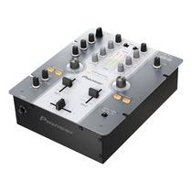 Mixer Pioneer Djm 250 White (oferta)#loja Dj Pro #
