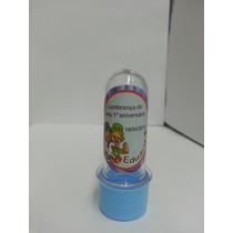 Mini Tubete Personalizado