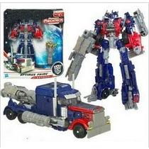Transformer Optimus Prime - Lacrado - Original !!