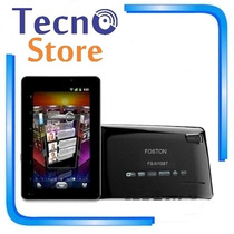 Tablet Foston 1087 Tela 10 Polegadas 4gb Wifi Android 4.0
