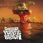Gorillaz Plastic Beach Cd Digipack Lacrado Original
