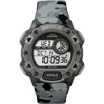 Relógio Timex Expedition Cat Shock Modelo Tw4b00600ww/n