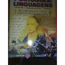 Português: Linguagens Vol. 1 - William Roberto Cereja E Ther