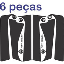 Colunas Fiesta 2003 2004 2005 2006 2007 2008 + Frete Grátis