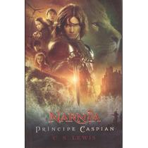 As Crônicas De Nárnia Príncipe Caspian - C. S. Lewis