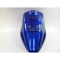 Carenagem Frontal Azul Jog Yamaha 49cc