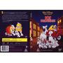 101 Dálmatas Primeira Edição Dvd Original Clássico Disney