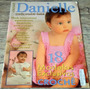 Revista Moda Crochê Bebe