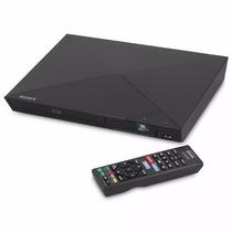 Blu Ray Player Sony Bdps3200 Full Hd Usb Hdmi Wi-fi Internet
