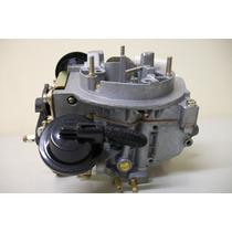 Carburador 2e Brosol A Gasolina Vw Santana Logus 1.8/2.0