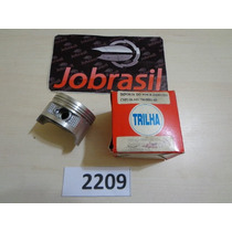 Moto 2209 Pistão Cbx 200 .nx 200 0,75 Marca Trilha Valor 39
