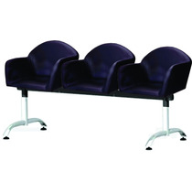 Recepção Longarina Banco Cadeira Poltrona - Exclusividade