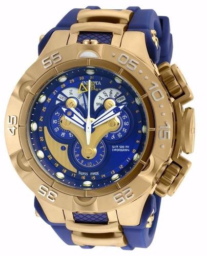 b1de87bf140 Relógio Invicta 18530 Subaqua Noma V Original Frete Grátis. R 979.99 ...