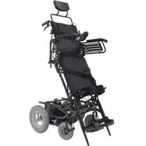 Cadeira De Rodas Freedom Stand Up Motorizada