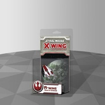 Star Wars - X-wing - A-wing - (expansão)