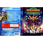 Dvd Original Filme Digimon O Filme