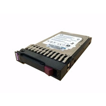 Hd Hp 300gb Sas10k Rpm 6gb 2.5 507284-00 Part 507127-b21