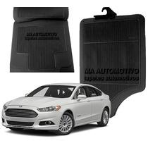 Acessorios Para Ford Fusion Tapetes De Borracha 2014 - 2015