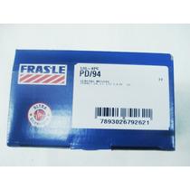 Pastilha De Freio Dianteira Cobalt/ Onix/ Prisma - Fras-le
