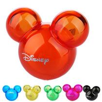 Perfume Aromatizante Cheirinho Automotivo Mickey Disney Rk!!