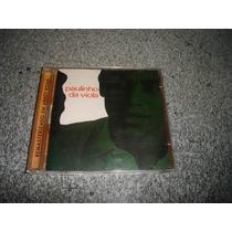 Cd - Paulinho Da Viola Album De 1968