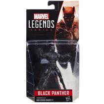Marvel Universe Legends Series - Black Panther Pantera Negra