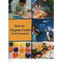 Livro - Programa Cuidar - Novas Concepções - Novo