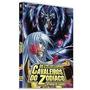 Dvd Cavaleiros Do Zodíaco Hades- Lost Canvas Vol.3 Original