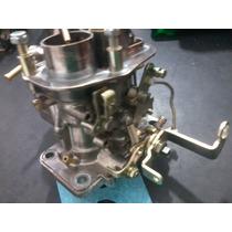 Carburador Mini Progressivo Weber 450 Álcool 1.6 Gol Parati
