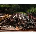 Treliças De Ferro Para Galpão Preço Por Kg -cód 903