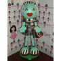 Frankie Stein Em Eva 3d 23 Cm - Monster High