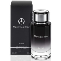Perfume Masculino Benz Intense 120ml Importado Usa