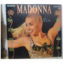 Madonna Ld Video Laser