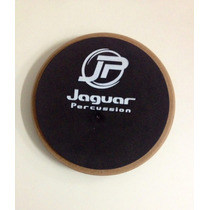 Pad De Estudo Para Bateria Jp Percussion 8