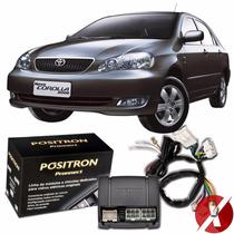 Positron Pronnect 440 Dedicado Corolla 2002/2008 012260000