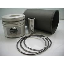 Kit. Retifica Para 4 Cil. Motor Caminhao Gmc 7.110 98/...