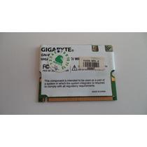 Mini Pci Placa De Rede Wireles Amazon Pc Amz-lt1 Cx 49
