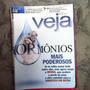 Revista Veja - Hormonios