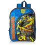 Mochila Transformers Bumble Bee Grande Escola Bag 832886