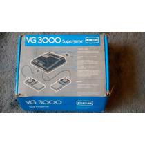 Console Cce Vg 3000 - Game Antigo - Video Game