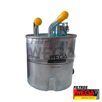 Filtro Combustivel Primario Wega Frontier 2012 A 2011