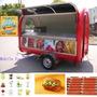 Food Truck - Novo