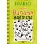 Diário De Um Banana 8 - Maré De Azar | Novo E Lacrado