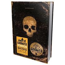 Os Goonies Livro James Kahn Edição Comemorativa 30 Anos