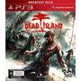 Super Game Dead Island Ps3 Original Lacrado Compre Ja