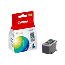 Cartucho Tinta Canon Cl31 Mp140 Ip1900 Ip1800 Mp190