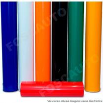 Adesivo Decorativo Envelopamento Geladeira Móveis - 1m X 5m