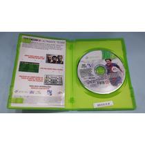 Jogo Xbox 360 Fifa 13 Original