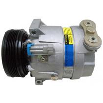 Compressor Ar Condicionado Vectra 97 2.0/2.2 - Harisson Novo