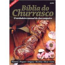 Bíblia Do Churrasco - 6 Edição -